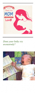 Babies with Colic