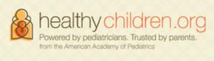 healthychildren(dot)org